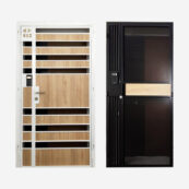 Laminate Designer Gate