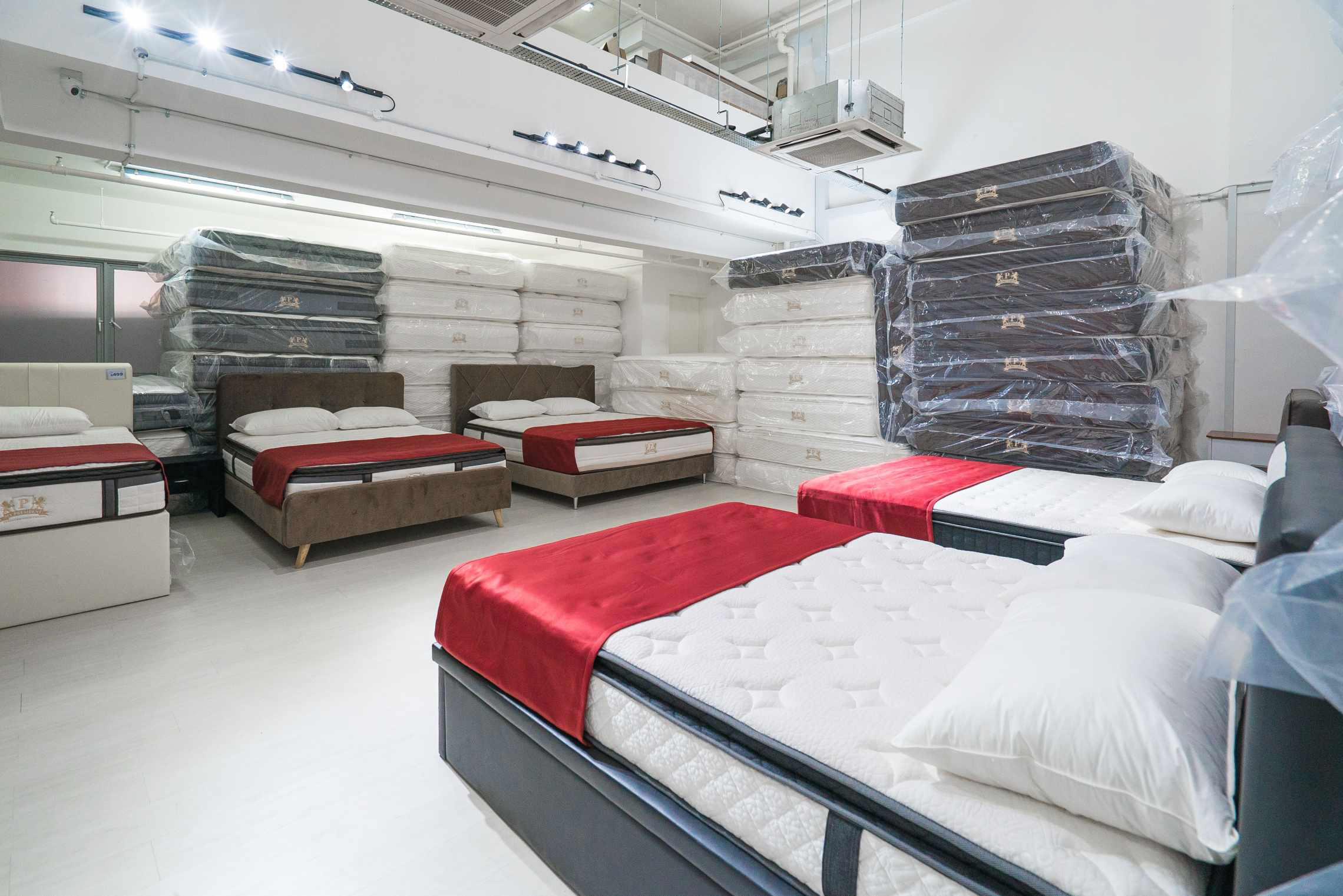 Bed-Show-Room