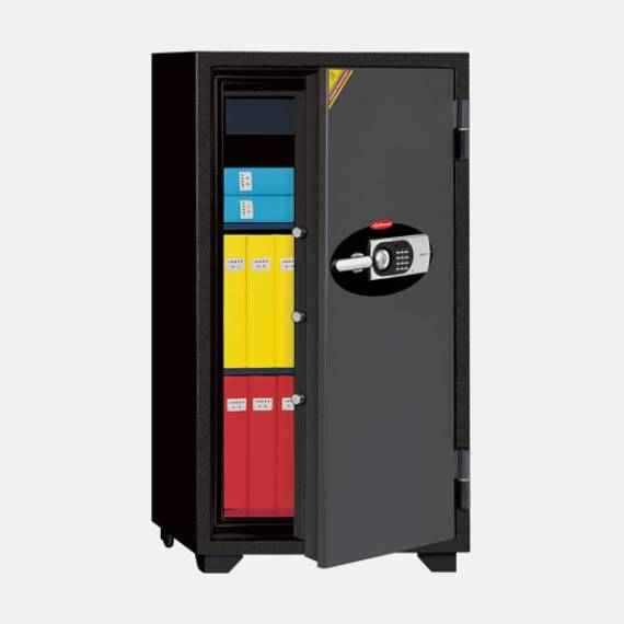 Buy DIPLOMAT 120EHK - Security fire safe @ My Digital Lock. Call 9067 7990
