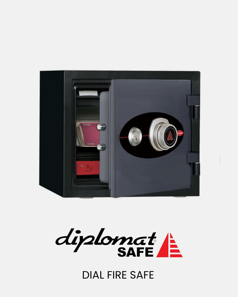 Dial-Fire-Safe