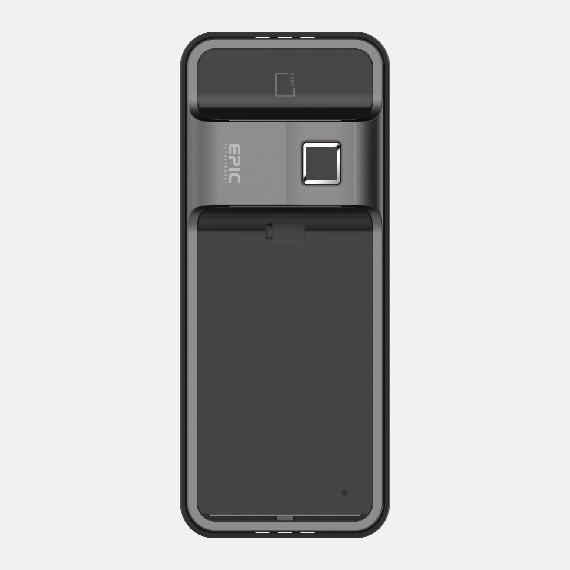 EPIC 5G Digital Lock