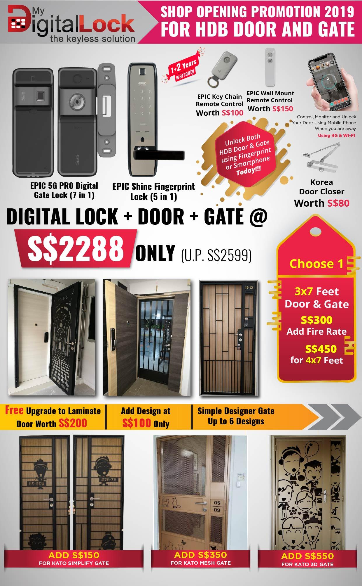 EPIC-5G-Pro-Digital-Gate-Lock