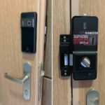 Epic 5G pro digital lock
