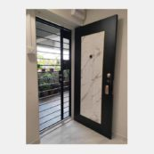 Buy HDB Bedroom Door and HDB Fire Rated Door @ My Digital Lock. Call 9067 7990