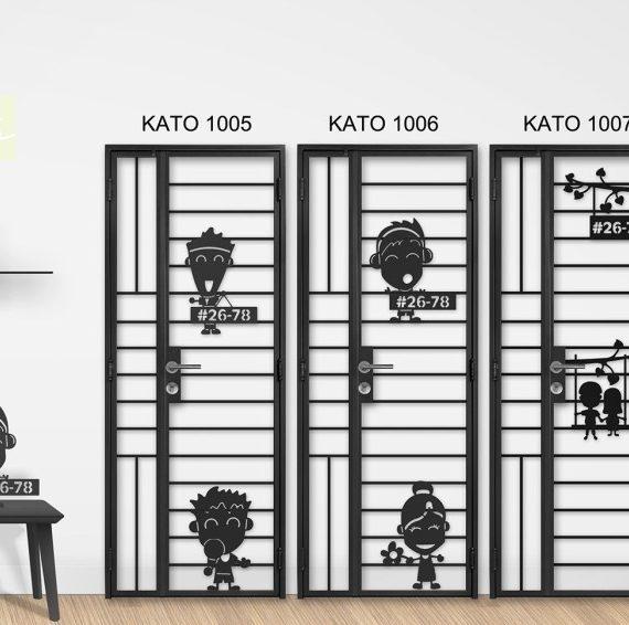 Kato-Simplify