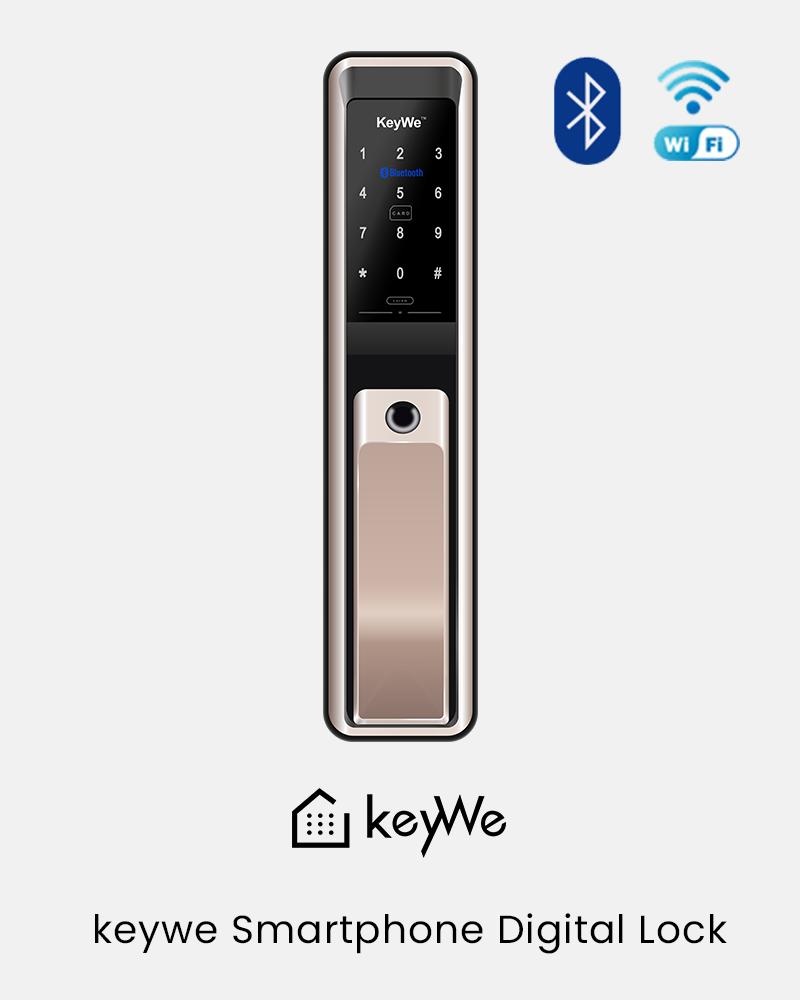 Keywe Digital Lock