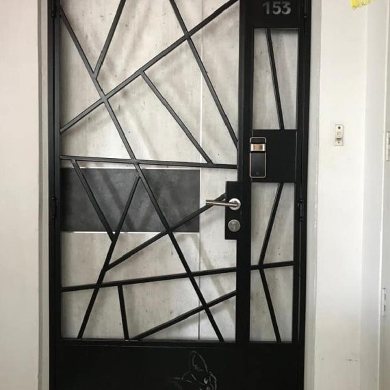 Mild-Steel-Interior-Designer-HDB-Gate-4x7-feet