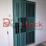 Buy Lineal Designer - HDB Gate @ My Digital Lock. Call 9067 7990