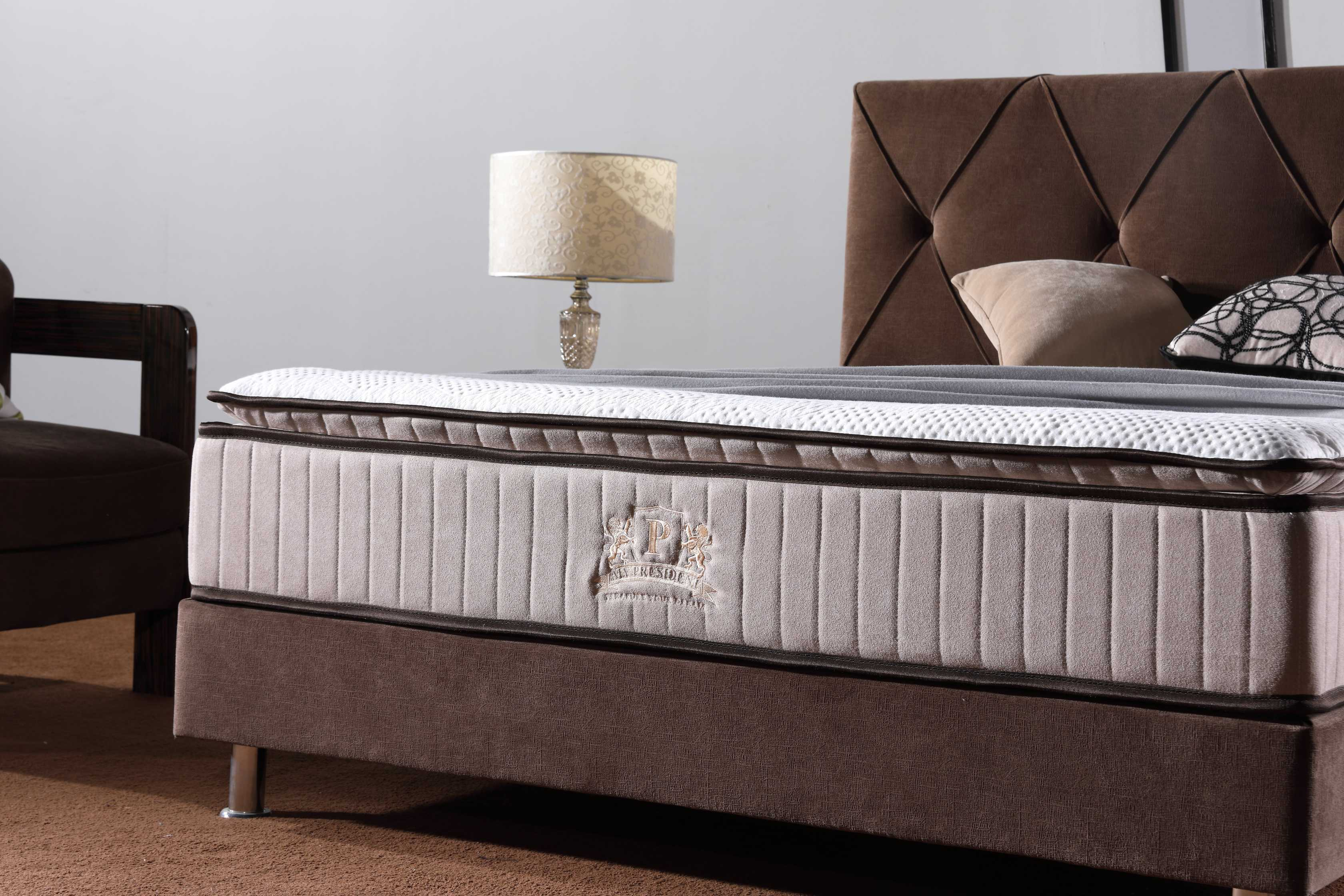 Grab My Crystal Super Single Mattress in Singapore. Call 9067 7990