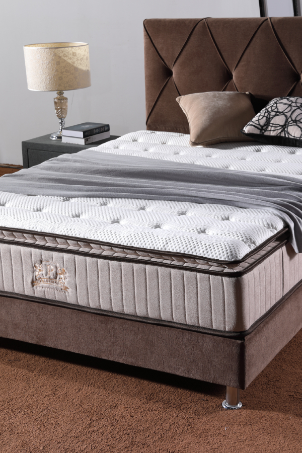 Grab Best quality My Crystal Super Single Mattress in Singapore. Call 9067 7990