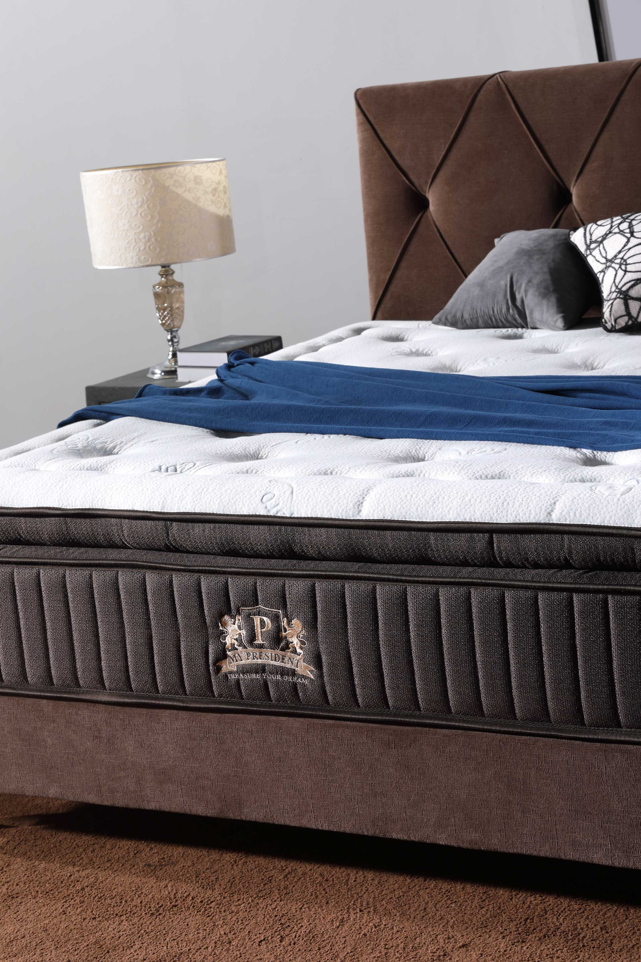 Grab My Ruby top quality Super Single Mattress in Singapore. Call 9067 7990