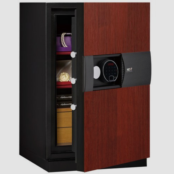 Buy NEXT DPS7500-2 - Security fire safe @ My Digital Lock. Call 9067 7990