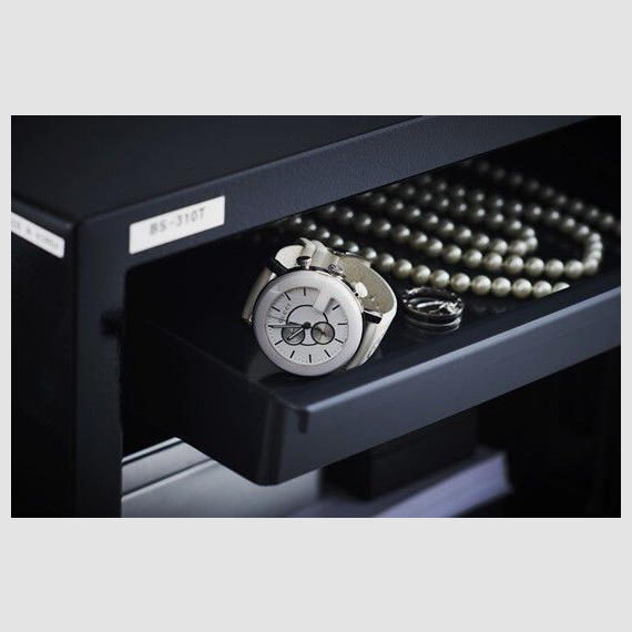 Buy NIKA FIRE RESISTANCE SAFE NT310 - Security fire safe @ My Digital Lock. Call 9067 7990