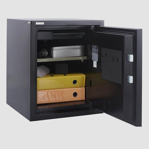 Buy NIKA FIRE RESISTANCE SAFE NT530- Security fire safe @ My Digital Lock. Call 9067 7990