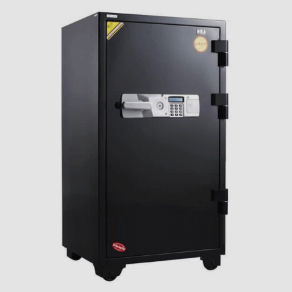 Buy NIKA FIRE RESISTANCE SAFE T1400 - Security fire safe @ My Digital Lock. Call 9067 7990