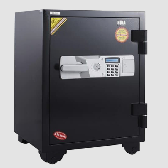 NIKA FIRE RESISTANCE SAFE T670 (NT670)
