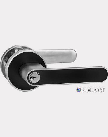 Nelon Signature Limited 2 Bedroom Lever Lock
