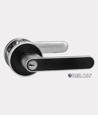 Nelon Signature Limited 2 Bedroom Lever Lock