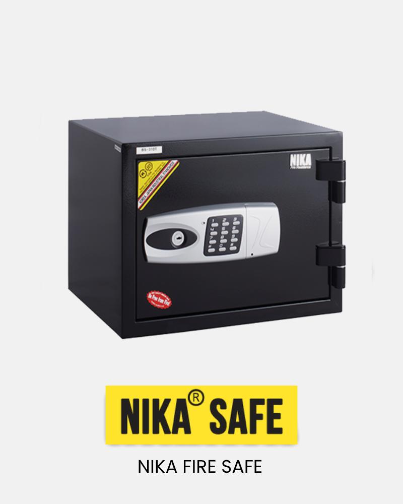Nika-Fire-Safe