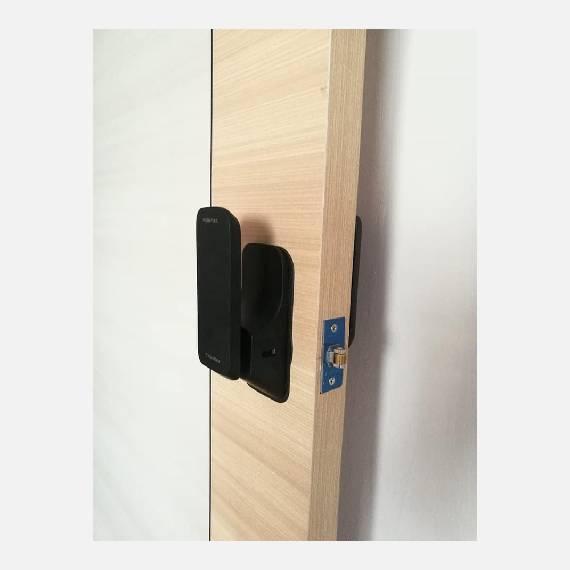 Push Push Lock