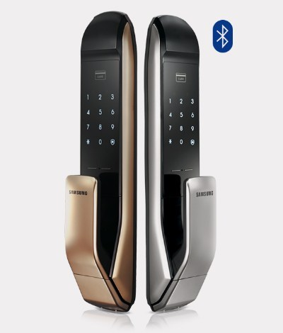 samsung digital lock - SHP-DP727