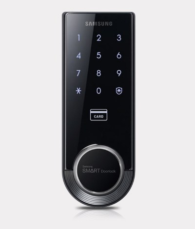 samsung digital lock - SHS 3321