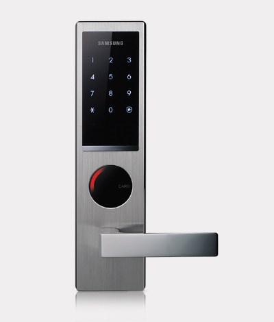 samsung digital lock - SHS H635