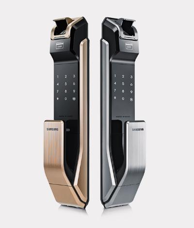 samsung digital lock - SHS P718