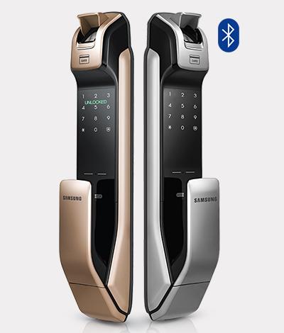 samsung digital lock - Samsung P728 Product