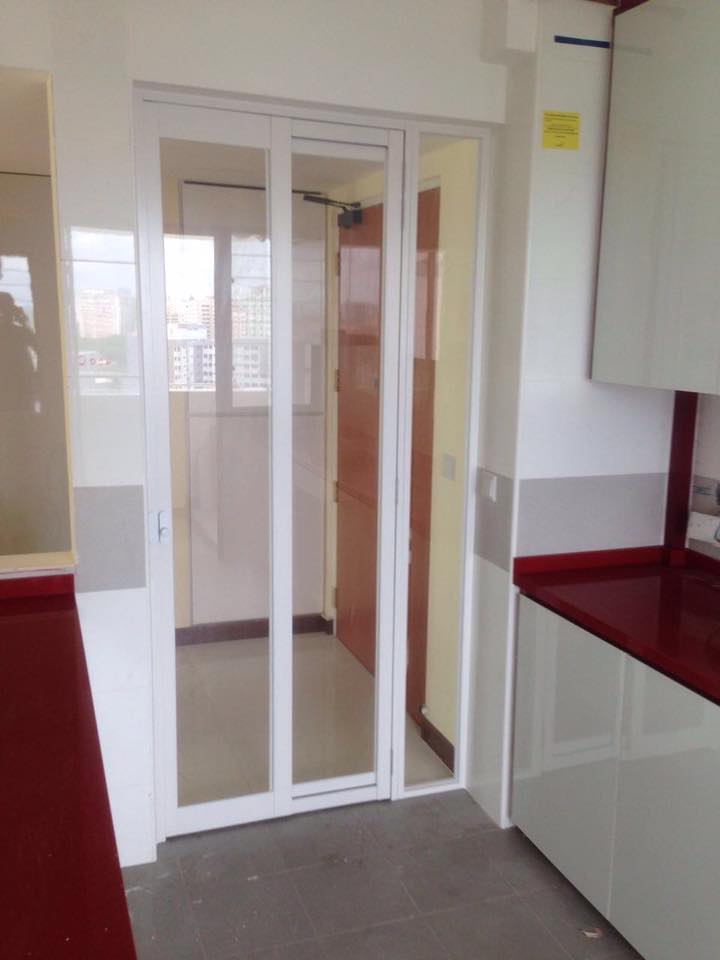 Selling-PVC-Toilet-Door-3-Fold