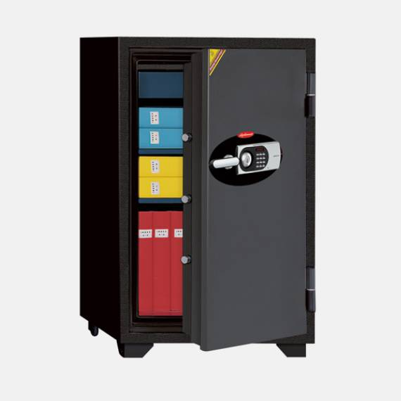 Buy DIPLOMAT 100EHK - Security fire safe @ My Digital Lock. Call 9067 7990
