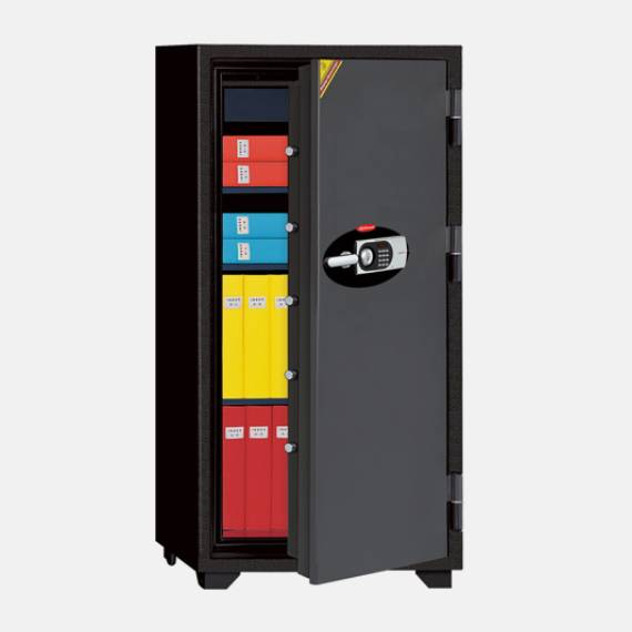 Buy DIPLOMAT 130EHK - Security fire safe @ My Digital Lock. Call 9067 7990