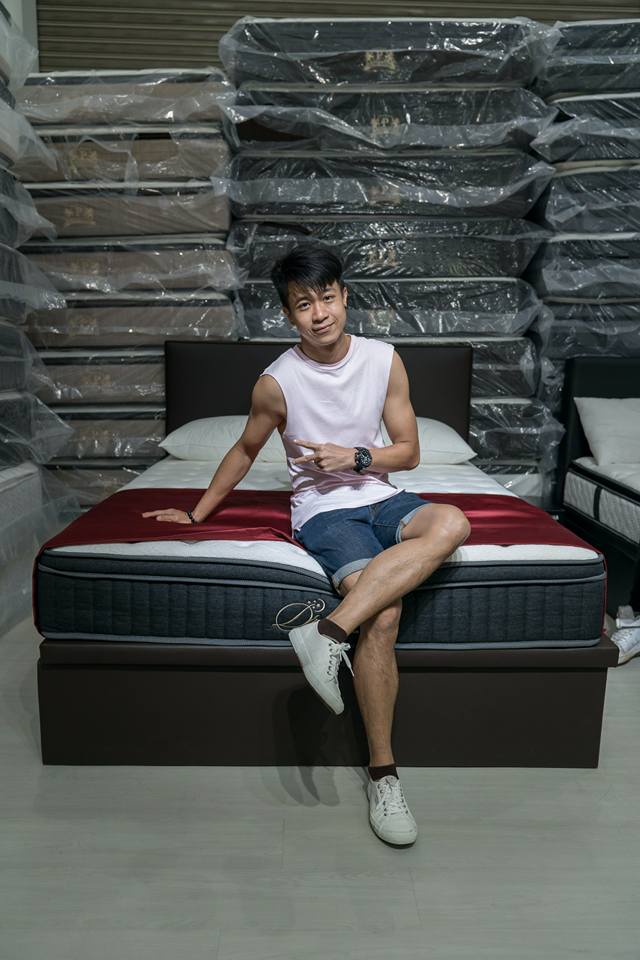 Grab Ideal My Hope Cheap Mattress Singapore sales. Call 9067 7990