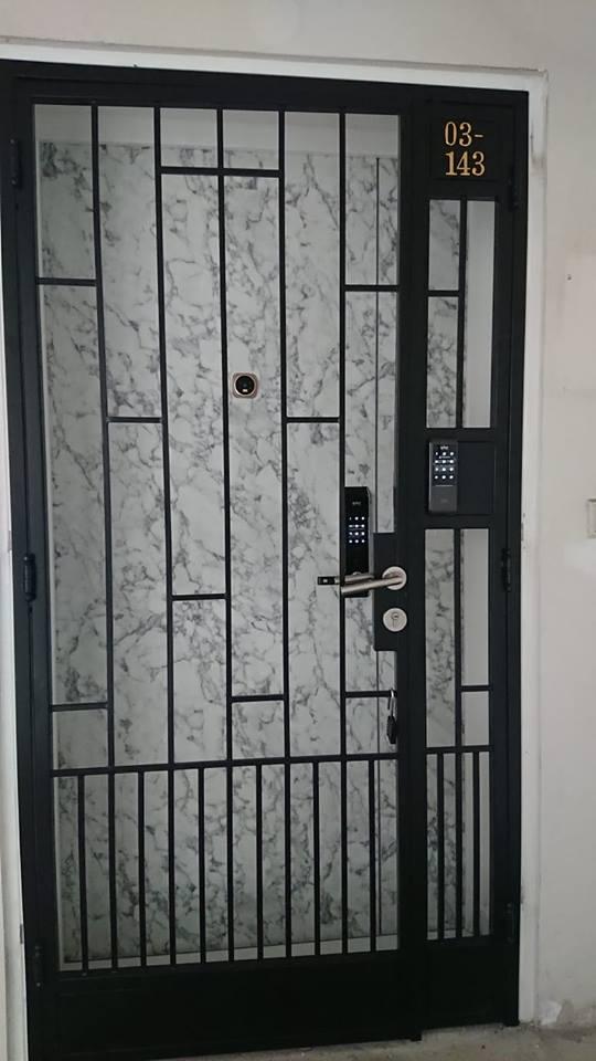nicest-hdb-gate-with-digital-lock-blog11