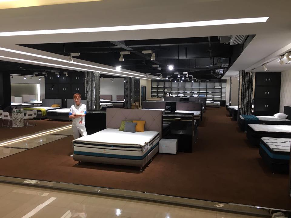 Grab Top ideal Mattress sales in Singapore. Call 9067 7990