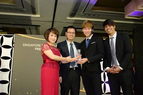 trusted brand award