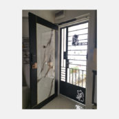 Door and Gate Promotion