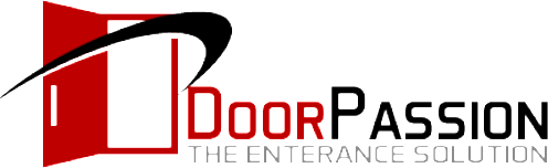 Door Passion Logo