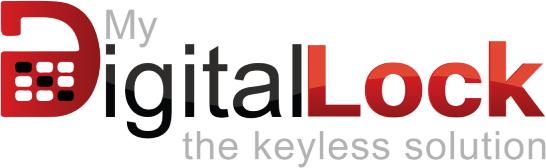 MyDigitalLock Logo