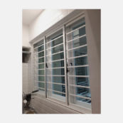 Buy window grill @ My Digital Lock. Call 9067 7990