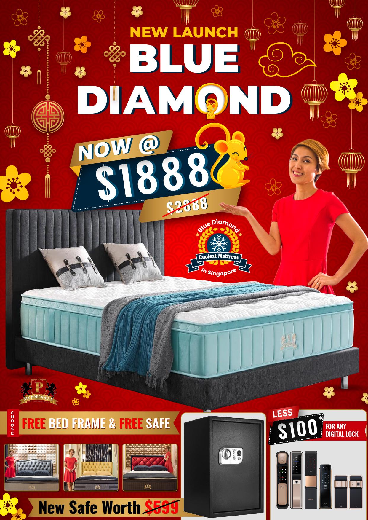 New-launch-blue-diamond