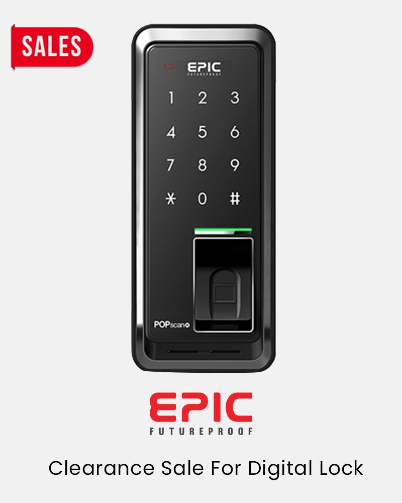 Clearance-Sales-Digital-Lock
