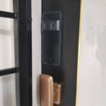 EPIC 5G Door Lock