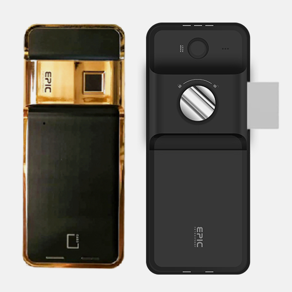 epic-24k-gold-platted-digital-lock