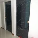 Interior Designer HDB Bedroom Door