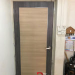Veneer HDB Bedroom Door`
