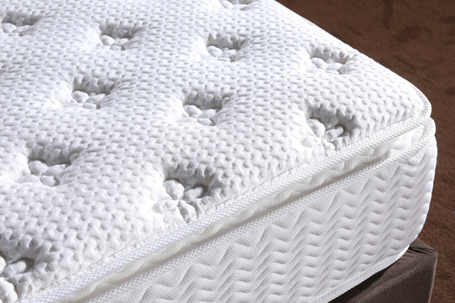 Luxury Euro Pillow Top