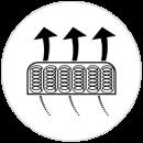 Pocket Spring Mattress   Temperature Control