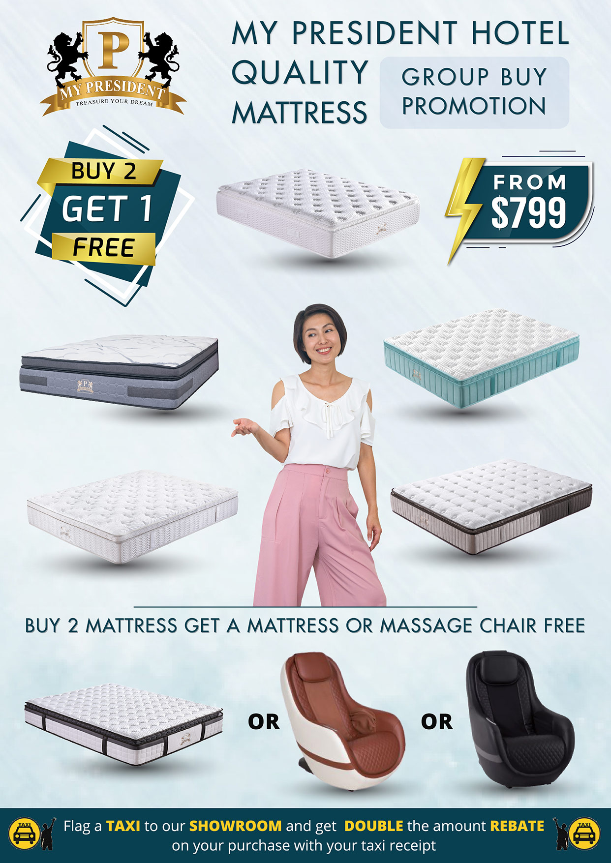 My-President-Mattress_Group-Buy-Promotion