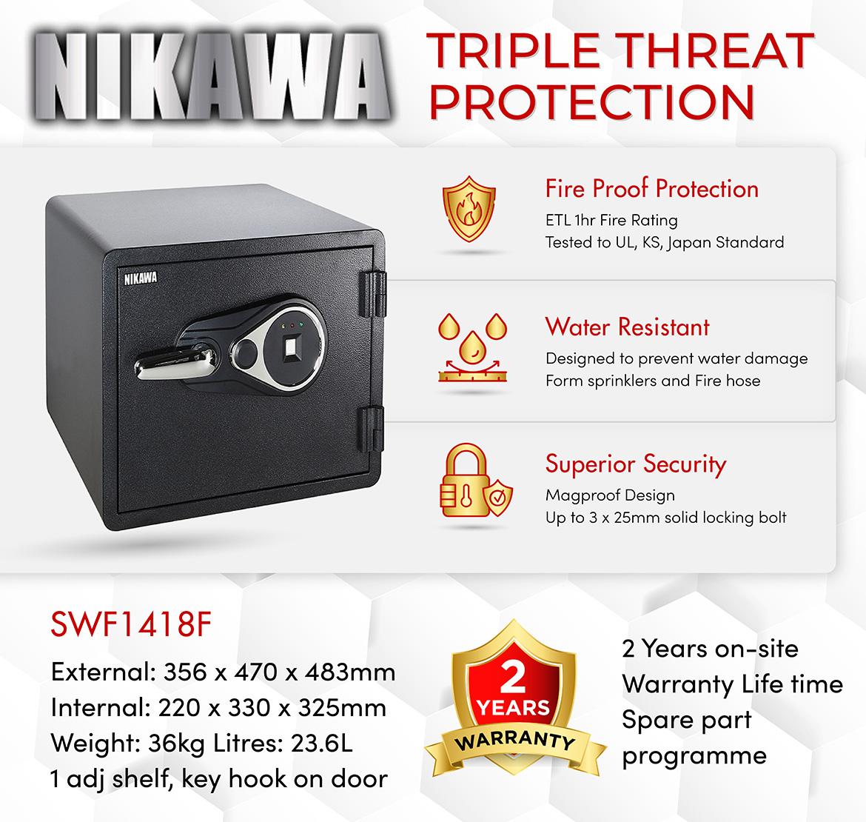 Nikawa-Fire